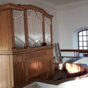 Orgelansicht